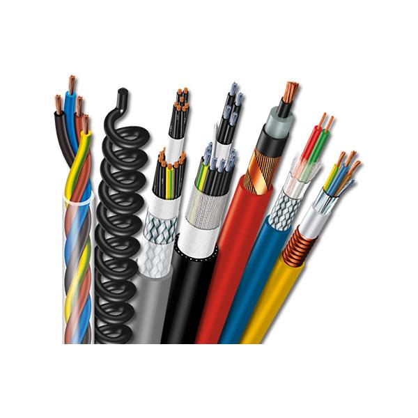 Ilustraciones para catálogo de conductores eléctricos