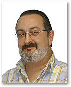 Rafa. Director Creativo de X2creativos.
